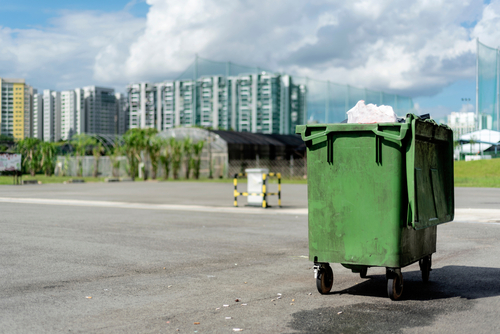 Is It Illegal To Bury Your Pet In Singapore?